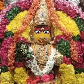 Sri Ujjaini Mahakali Amma